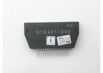 Circuito Integrado - Ci Stk-407-090