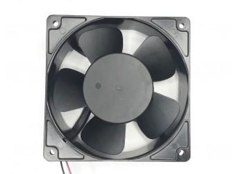 Cooler Micro Ventilador Ventoinha 12x12x3,9 48v Rolamentado