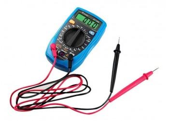 Multímetro Digital ET-1400 - Minipa