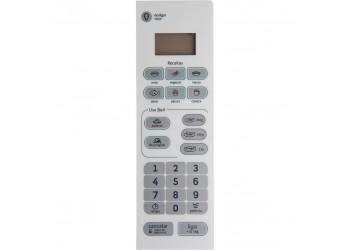 Membrana Teclado Microondas Consul Cma 20 - Cma20