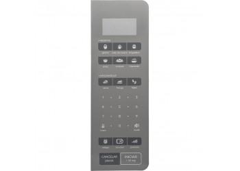Membrana Teclado Microondas Consul - Cms45ar - Cms 45 Ar