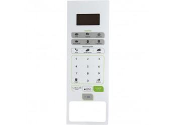 Membrana Teclado Microondas Consul - Cmw 30 - Cmw30