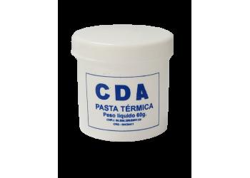 Pasta Térmica 60g - Cda
