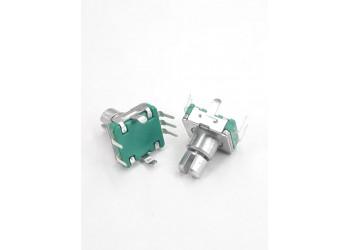 Potenciômetro Dvd H-buster 10mm Hbd 9200 / 9260 Av