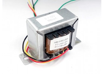 Transformador 12v 800 Mah ( Trafo ) Bivolt - Tr-800-006