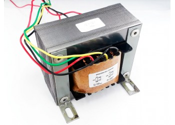 Transformador 12+12v 10a ( Trafo) Bivolt - Tr-10-005