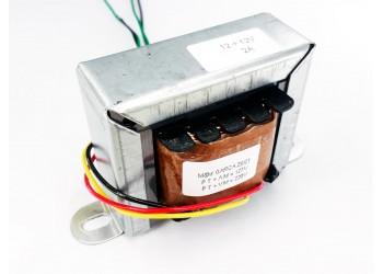Transformador 12+12v 2a ( Trafo ) Bivolt - Tr-02-010