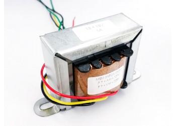 Transformador 18+18v 1a ( Trafo ) Bivolt - Tr-01-013