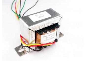 Transformador 18+18v 800 Mah ( Trafo ) Bivolt - Tr-800-017