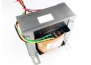 Transformador 24+24v 10a ( Trafo ) Bivolt - Tr-10-008