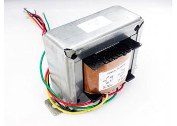 Transformador 24+24v 5a ( Trafo ) Bivolt - Tr-05-008