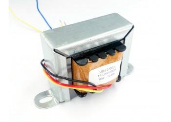 Transformador De Audio ( Trafo ) Linha 10w 500r