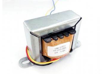 Transformador De Audio ( Trafo ) Linha 5w 500r 4-8r