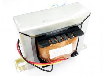 Transformador De Audio ( Trafo ) Linha 70v 25w 4-8r