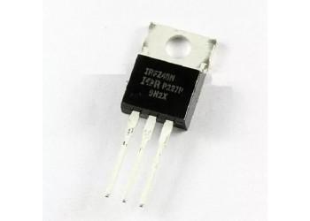 Transistor Mosfet Irfz 48n